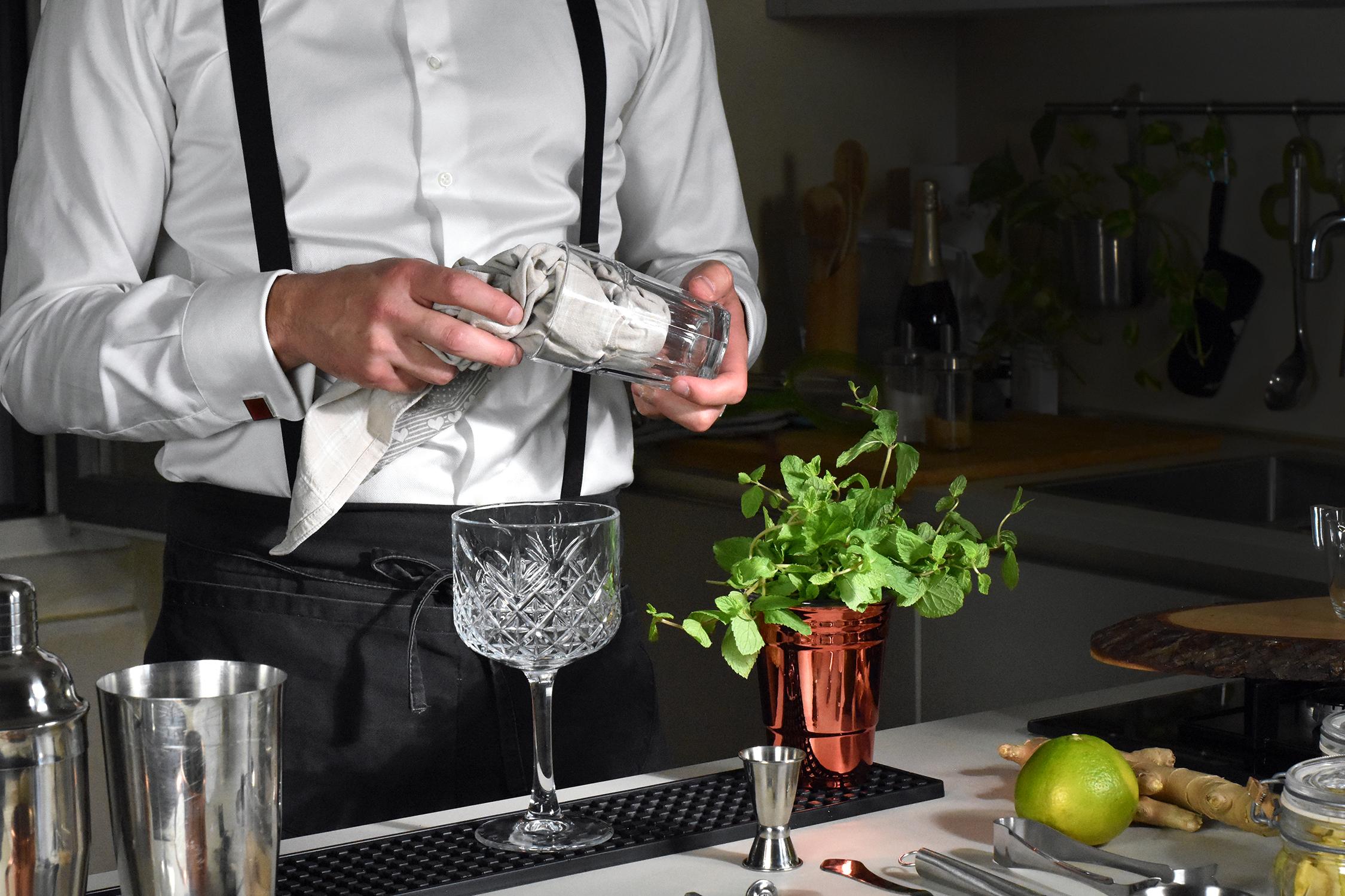 Servizio di Barman a domicilio per festa